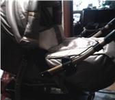 Изображение в Для детей Детские коляски Коляска 2 в 1(люлька и прогулочный блок)состояние в Челябинске 4000