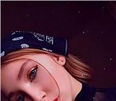 Фотография в Одежда и обувь Женская одежда Классная бандана унисекс BlackSterls. Есть в Москве 150