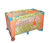 Фотография в Для детей Детская мебель Продаю Манеж - кровать Lider Kids состояние в Перми 2500