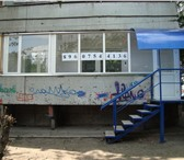 Фотография в Недвижимость Коммерческая недвижимость 1 линия,                           отдельный в Красноярске 4200