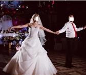Фото в Одежда и обувь Свадебные платья продам красивое эксклюзивное свадебное платье, в Краснодаре 18000