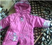 Foto в Для детей Детская одежда продам вещи на девочку в отличном состоянии в Челябинске 2100