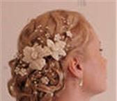 Фото в Красота и здоровье Салоны красоты прически свадебные,вечерние, детские, наращивание в Набережных Челнах 150