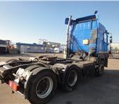 Изображение в Авторынок Бескапотный тягач Дополнительное оборудование: ABS, ASR, автономный в Москве 1700000