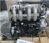 Foto в Авторынок Автозапчасти Покупая данный оригинальный новый Двигатель в Нижнем Новгороде 103500