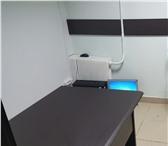 Foto в Мебель и интерьер Офисная мебель Офисный стол бизнес-класса. Благородный темно-коричневый в Уфе 7000