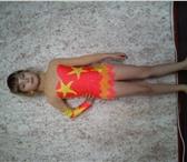 Изображение в Спорт Спортивная одежда продам купальник для худ.гимнастики рост в Тюмени 5000