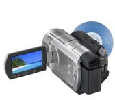 Фото в Электроника и техника Видеокамеры Видиокамера в идеальном состоянии.Полный в Москве 7000