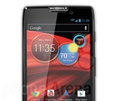 Фотография в Телефония и связь Мобильные телефоны Смартфон Motorola Droid razr maxx работает в Миассе 4000