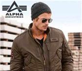 """Foto в Одежда и обувь Мужская одежда Kуртка спецназа """"Alpha"""" USA, настоящая, б/у, в Оренбурге 5900"""