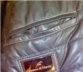 Foto в Одежда и обувь Мужская одежда Продам мужскую дубленку. Куплена в Турции в Тюмени 10000