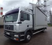 Foto в Авторынок Фургон Тип двигателя: 6871 см³ / 280 л.с. / Дизель;Год в Москве 3145000