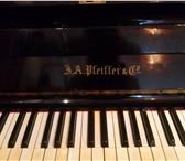 Изображение в Хобби и увлечения Музыка, пение Продаю немецкое пианино Pfeiffer 1848 год в Туле 1000