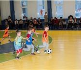 Foto в Спорт Спортивные школы и секции Сеть клубов подвижных игр с элементами футбола, в Москве 2000