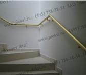 Изображение в Строительство и ремонт Дизайн интерьера Предлагаем лестничные ограждения и перила в Липецке 2000