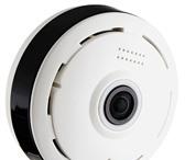 Foto в Электроника и техника Видеокамеры Уникальная видеокамера IPC360 позволит Вам в Москве 5220