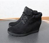Foto в Одежда и обувь Женская обувь Продам новые демисезонные ботильоны! 38 размер в Екатеринбурге 1990