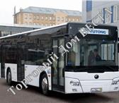 Foto в Авторынок Городской автобус Гарантия 2 годанизкий входПараметры кузоваГабаритные в Москве 5750000