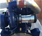 Фотография в Авторынок Автозапчасти Двигатель WP10.380E.E32 в наличии на складе в Новосибирске 690000