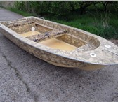 Фото в Авторынок Водный транспорт Изготовление пластиковых лодок Тримаран 4.10 в Москве 65000