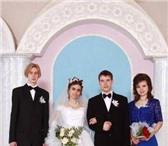 Изображение в Одежда и обувь Разное Продается очень красивое свадебное платье в Омске 3000