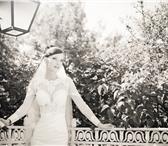 Изображение в Одежда и обувь Свадебные платья Продам свадебное платье (по эскизу Berta в Санкт-Петербурге 17000