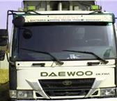 Фото в Авторынок Самосвал Продаются грузовики DAEWOO 2005 года выпуска. в Москве 1550000