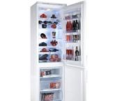 Фотография в Электроника и техника Холодильники 2- х камерный, большой и вместительный, в в Белгороде 5000