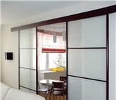 Foto в Мебель и интерьер Мебель для дачи и сада Межкомнатные перегородки из массива с акриловым в Москве 0