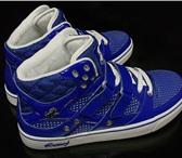 Foto в Одежда и обувь Мужская обувь Спортивная обувь, кроссовки, кеды американского в Москве 2590