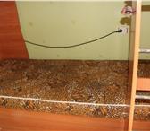 Фото в Мебель и интерьер Мебель для детей Продаю Двухъярусную кровать,б/у 3 месяца.Состояние в Набережных Челнах 6000