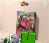 Foto в Для детей Детские книги Новая «Живая Азбука» отличается от обычной в Москве 500