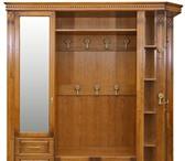 Фото в Мебель и интерьер Мебель для прихожей Продаю: Прихожая из натуральных материалов в Барнауле 10000