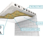 Фотография в Строительство и ремонт Отделочные материалы Профессиональная Звукоизоляция от Соседей в Туле 300
