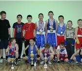 Фото в Спорт Спортивные школы и секции Детско-юношеский Центр «Контакт» с сентября в Тюмени 0