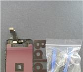 Фотография в Телефония и связь Запчасти для телефонов Продам новый: Дисплей iphone 5S (сенсор+экран). в Владивостоке 4500