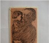 Фотография в Хобби и увлечения Коллекционирование Продаю марку 1910 года. В отличном состоянии. в Чебоксарах 15000