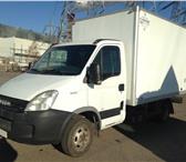 Foto в Авторынок Фургон Дополнительное оборудование: ABS, электростеклоподъемники, в Москве 795000