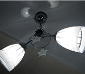 Изображение в Мебель и интерьер Светильники, люстры, лампы Посмотреть люстру, а также светильники, картины в Череповецке 670