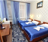 Фотография в Отдых и путешествия Гостиницы, отели В самом сердце города героя, расположились в Санкт-Петербурге 2000