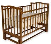 Foto в Для детей Детская мебель Продам кроватку Агат Золушка 5. Цвет- орех. в Нижнем Тагиле 3000