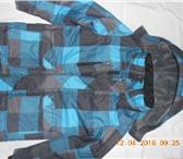 Фото в Для детей Детская одежда На мальчика 5-7 лет куртки в хорошем состоянии. в Старом Осколе 1400