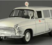 Фото в Хобби и увлечения Коллекционирование Если вы коллекционер мини автомобилей, то в Москве 6000