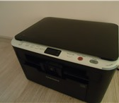 Изображение в Компьютеры Принтеры, картриджи продам лазерный принтер SAMSYNG scx-3200 в Омске 2500