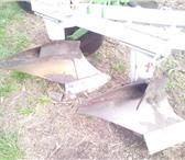 Фотография в Авторынок Почвообрабатывающая техника продам плуг на т-25 б\у в Кемерово 0