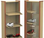 """Изображение в Мебель и интерьер Мебель для прихожей Обувной шкаф """"iron""""-компактный обувной шкаф в Москве 7900"""