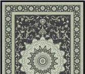 Фотография в Мебель и интерьер Ковры, ковровые покрытия Ковер Florence, вискоза, 1509 102330.Бельгия в Москве 1434
