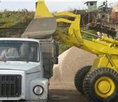 Foto в Строительство и ремонт Строительные материалы щебень и любые другие сыпучие строительные в Великом Новгороде 0