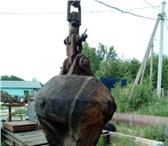 Фото в Строительство и ремонт Строительство домов Шар-баба, шар стальной, копровый шар, является в Екатеринбурге 0