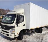Изображение в Авторынок Изотермический фургон В компании «ФургонАвто» можно купить автофургон в Екатеринбурге 35000